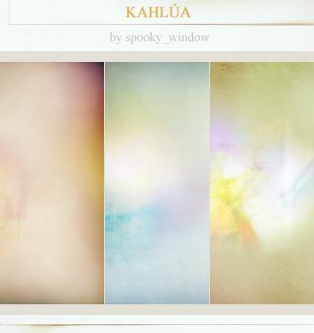 large textures : kahlua by spookyzangel
