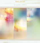large textures : malayah