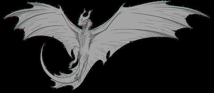 [July 2019] FREE Wyvern Dragon Base