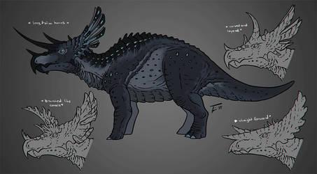 Triceratops Mutation + Free Base Download