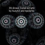 3D Julian Scripts by kuzy62