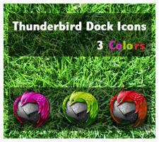Thunderbird Colors by FrankaKo