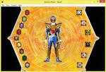 [FLASH] Kamen Rider Beast v2.0