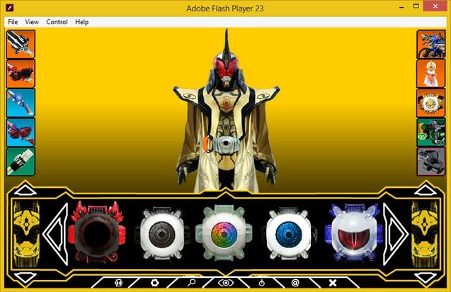 kamen rider build flash belt apk download