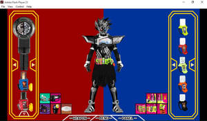 [FLASH] Kamen Rider Ex-Aid v10.42.14 by crimes0n