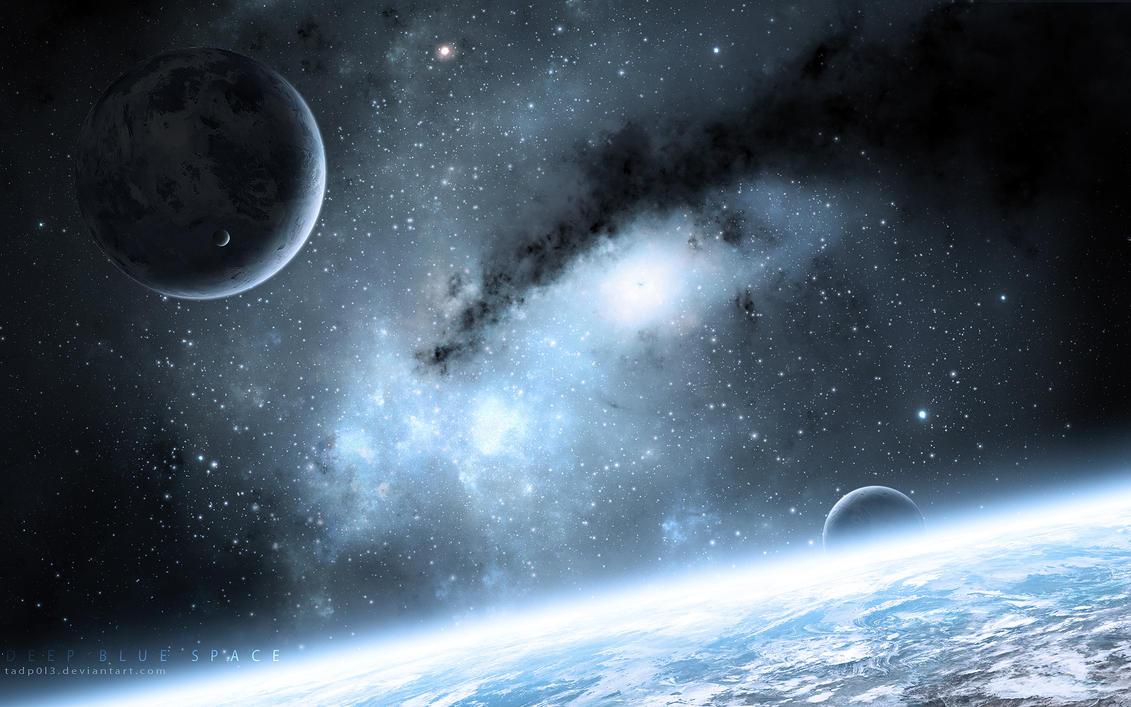 Звёздное небо и космос в картинках - Страница 13 Deep_blue_space_by_tadp0l3-d31ht4s