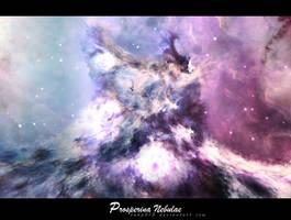 Prosperina Nebulae by tadp0l3