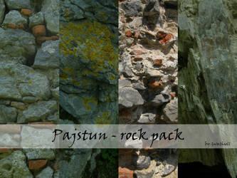 Pajstun - 5 - Rock Pack by Gwathiell