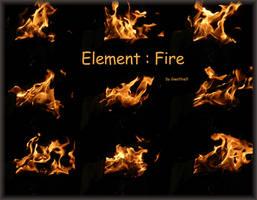 Element : Fire