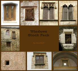 Spain W17 Windows Pack by Gwathiell