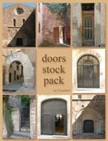 Spain Sa35 Doors stock pack by Gwathiell