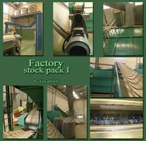 Spain Sa36 Factory StockPack I by Gwathiell