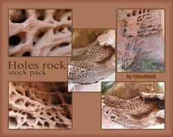 Spain Sa38 Holes rock pack by Gwathiell