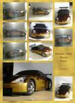 Nissan 350z Stock Pack