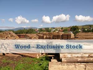 ExclStock Wood