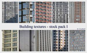Building textures - Part I