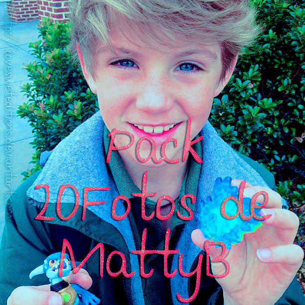 mattyb 01 by lovesweteditions on deviantart