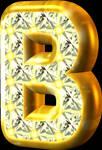 Diamond Vectorized by kendriv