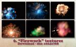 'Firework' textures.