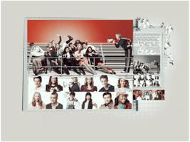 Glee by Spenne