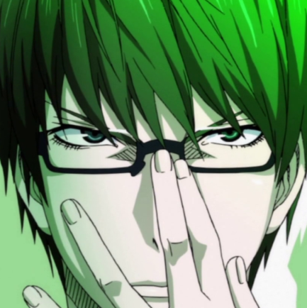 midorima x reader happy easter by shoutingfir380 on