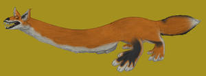 If Elasmosaurus was a mammal