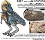 Ouroboros the Teratophoneus