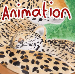 Jaguar Animation