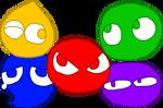 Puyo Puyo Animated: Puyos