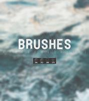 Brushes by raibowforlife