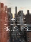 Brushes II
