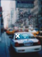 Brushes III by raibowforlife