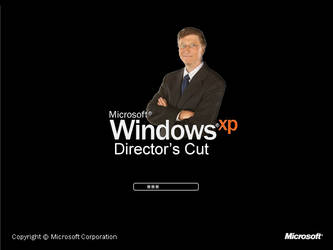 Director's Cut by hazzwar