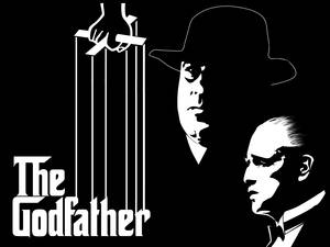 Wallpaper:The Godfather
