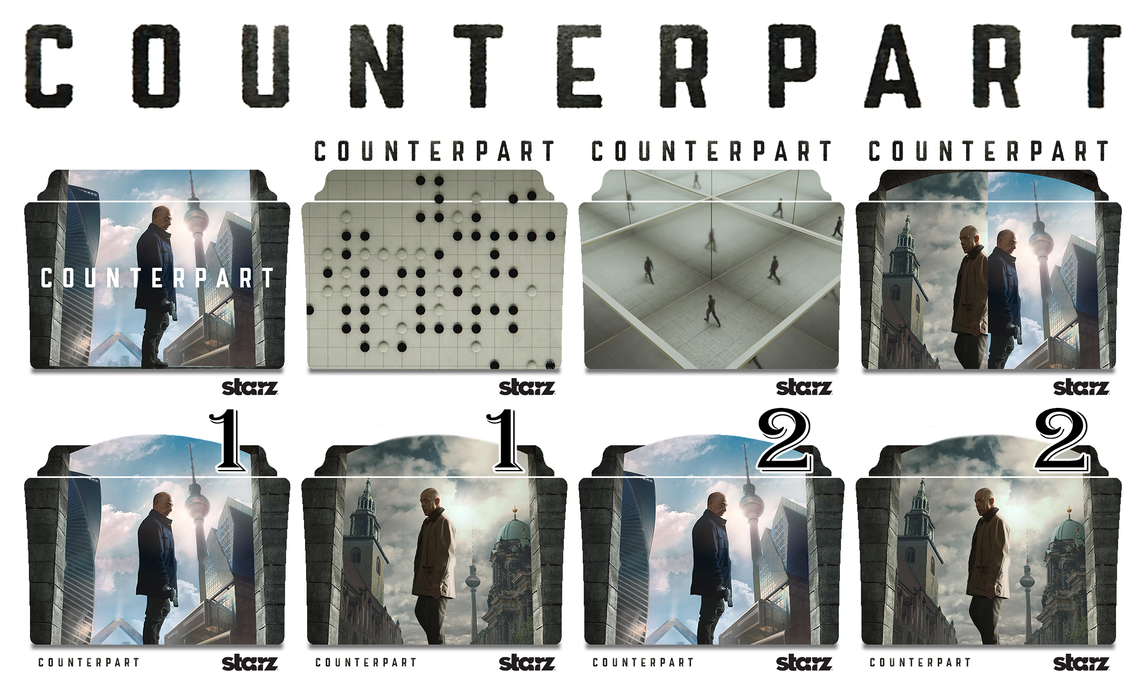 ผลการค้นหารูปภาพสำหรับ counterpart series