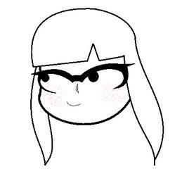 Kid Squid (Animation)