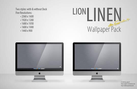 Lion Linen