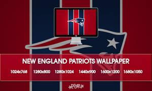 New England Patriots Wallpaper
