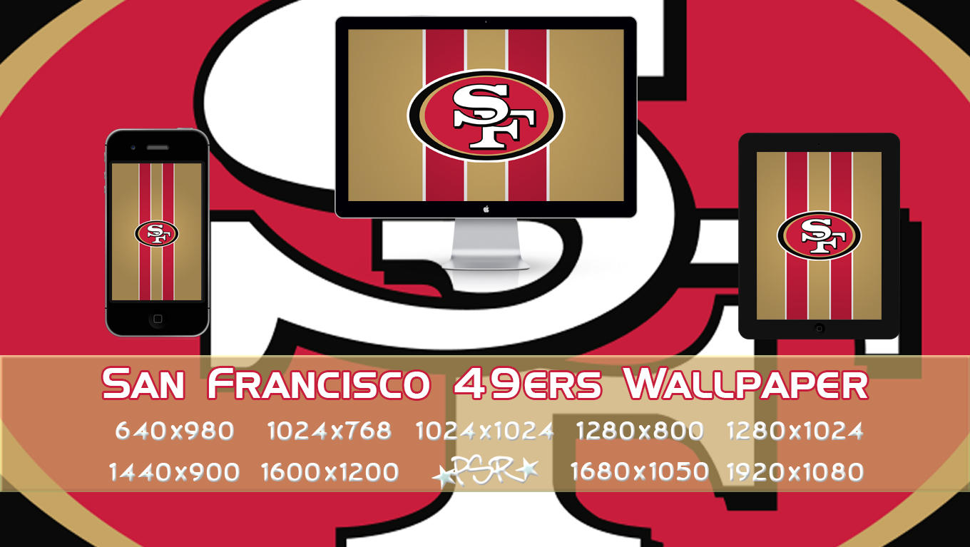 49ers Wallpaper by pasar3