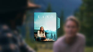 Land 2021 Folder Icon