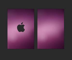 Purple Noise 4(S) by retoocs