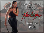Harbinger Wounded Pack by themuseslibrary