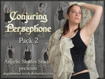 Conjuring Persephone PACK 2