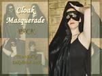 Cloak Masquerade PACK