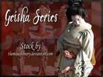 Geisha Series PACK