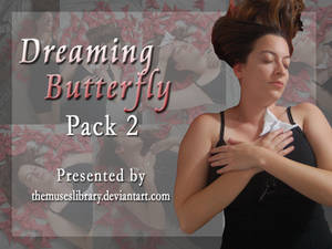 Dreaming Butterfly Pack 2