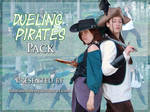 Dueling Pirates PACK