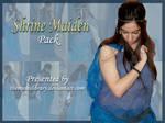 Shrine Maiden PACK