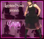 Gothkitty-PACK
