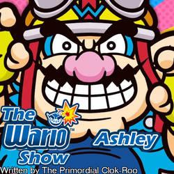 'The Wario Show' TV cartoon concept (fan-made)